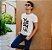 Camiseta Branca Yeshua - Imagem 1
