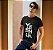 Camiseta Preta Yeshua - Imagem 1