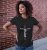 Baby Look Preta Jesus - Imagem 3