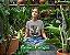 Camiseta Ecológica Cinza Vanity - UNISSEX - Imagem 1