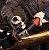 """Esmerilhadeira Angular Black Decker de 4 1/2"""" 650 Watts G650-BR Rotação de 12000 RPM - Imagem 2"""