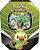 Lata Pokémon Rillaboom V Parceiros da Galar - Imagem 1