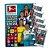 Álbum Oficial Da Bundesliga 2019/2020 + 5 Envelopes - Imagem 1