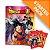 Kit Album + Figurinhas Dragon ball Super 2 - Imagem 1