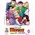 Turma da Mônica Jovem - Primeira Série - Vol. 39 - Imagem 1