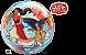Balão Bubble Disney Elena de Avalor- - Imagem 2