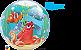 Balão Bubble Disney Pixar Nemo e Procurando Dory - Imagem 2