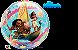 Balão Bubble Disney Moana - Imagem 2