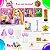 Festa na Caixa-Enrolados Rapunzel - Imagem 3