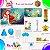 Festa na Caixa-Pequena Sereia Ariel - Imagem 3