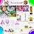 Kit Festa na Caixa HOME - Princesa Sofia - Imagem 2