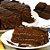 Torta de Brigadeiro com Raspas - Imagem 2