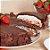 Torta Delícia de Chocolate com Morango - Imagem 2