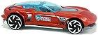 Carrinhos Hot Wheels Pacote com 5 Carros Rocket League Fyl23 - Imagem 2