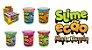 Novo Brinquedo Slime Ecao Metalizado 110g Aleatório Dtc 5054 - Imagem 1