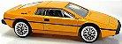 Carrinhos Hot Wheels Pacote com 5 Carros HW Exotics 2 Fyl17 - Imagem 5