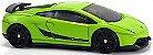 Carrinhos Hot Wheels Pacote com 5 Carros HW Exotics 2 Fyl17 - Imagem 4