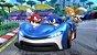 Jogo Novo Lacrado Midia Fisica Team Sonic Racing para Ps4 - Imagem 2