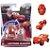 Novo Hatch n Heroes Disney Pixar Carros McQueen Dtc 3716 - Imagem 1