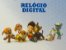 Novo Brinquedo Relogio de Pulso A Patrulha Canina Dtc 4617 - Imagem 2