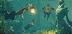 Jogo Novo Midia Fisica Sea of Thieves Original para Xbox One - Imagem 6