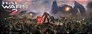 Jogo Mídia Física Halo Wars 2 Totalmente Em Pt Para Xbox One - Imagem 5