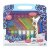 Brinquedo Doh Vinci Kit Styler Obra De Arte Hasbro B4935 - Imagem 1