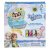 Brinquedo Doh Vinci Penteadeira da Frozen Hasbro B5512 - Imagem 1