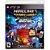 Jogo Novo Midia Fisica Minecraft Story Mode The Complete Adv - Imagem 1