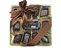 Caixa com mini trufas gourmet 110g - Imagem 1