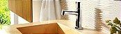 Misturador para Banheiro e Lavatório de Mesa Oásis Flex 536206 Docol - Imagem 3