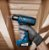 Furadeira/Parafusadeira Bateria GSR1000 Smart Bosch - Imagem 3