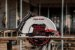 Skil Serra Circular 5402 1400W Bosch - Imagem 3