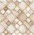 Caixa Com 8 Peça Do Piso Esmaltado HD 57X57 57140 [2,60m] Incefra - Imagem 1