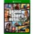 Game Grand Theft Auto V - Xbox One - Imagem 1