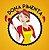 Molho de Pimenta - Malagueta - Dona Pimenta Frasco de Vidro 150ml - Imagem 2