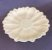 Prato Cerâmica Flor Pequeno 16,5cm 62171 - Imagem 1