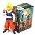 Action Figure Dragon Ball Legends – Goku Super Saiyan - Bandai Banpresto - Imagem 1