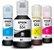 Refil De Tinta Epson T504120-Al Preto - Imagem 2