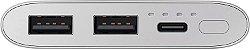 Bateria Externa Samsung carga rápida 10.000mAh USB Tipo C - Imagem 5