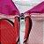 Camisa de Ciclismo PRO - Coração - Imagem 7