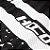 Camisa de Ciclismo Pró Race - Quadrado Preto e Branco - Imagem 4