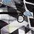 Camisa de Ciclismo Pró Race - Triângulos - Imagem 6