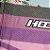 Camisa de Ciclismo Pró Race - Rosa Floral - Imagem 4