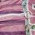 Camisa de Ciclismo Pró Race - Rosa Floral - Imagem 6