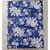 Conjunto 2 Caixas Livro Floral Azul  - Imagem 4