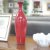 Vaso Vermelho Envelhecido - Imagem 3