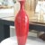 Vaso Vermelho Envelhecido - Imagem 2