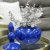 Pote Azul Cerâmica - Imagem 3