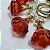 Porta Guardanapo Diamante Vermelho - Imagem 2